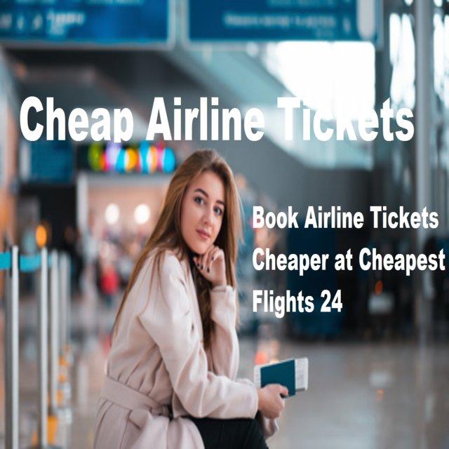 Cheap Flights- cheap tickets - Cheap Airline Ticket -