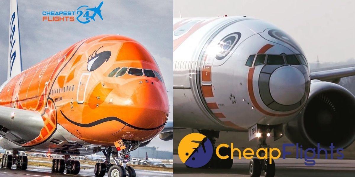 Cheap Flights Discount Airfare Tickets Deals