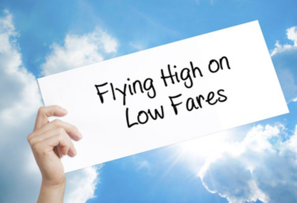 Find Tickets for Lowest Flights - Cheap Airfare